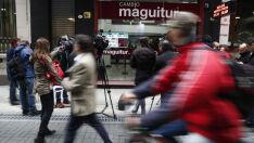 Apenas metade dos eleitores brasileiros na Argentina vai às urnas