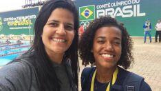 Atleta de Três Lagoas representará o Brasil nos Jogos Olímpicos de vôlei de praia