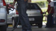 Preço da gasolina cai 2% nas refinarias a partir de amanhã