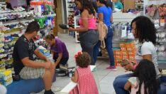 Lojistas de Três Lagoas mantêm portas abertas no feriado de 11 de outubro
