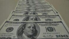 Dólar abre em queda de 0,52%, cotado a R$ 3,7028