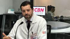 Exames gratuitos de prevenção ao câncer são realizados na capital