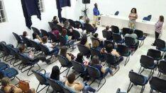 Professores de Arte participam de formação étnico-racial