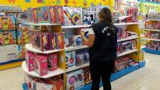 Preços de brinquedos apresentam diferença de até 300%