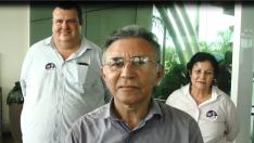 'Pesquisas não ganham eleição', diz Odilon de Oliveira
