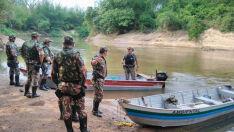 PMA aplica R$ 53 mil em multas na operação Padroeira do Brasil