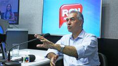 Reinaldo Azambuja diz que tem a melhor proposta para governar MS