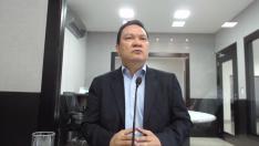 Coordenador do Plano de Governo de Azumbuja passa por sabatina na CBN