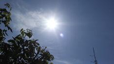 Terça-feira será de temperatura alta para os três-lagoenses