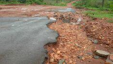 Início das chuvas revela falhas na infraestrutura