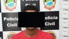 Polícia prende suspeitos de vários roubos com facas em Paranaíba