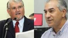 Zeca do PT declara apoio a Azambuja; OUÇA