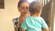 Mãe pede ajuda para completar dinheiro para pagar cirurgia de bebê