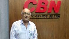 Rádio CBN começa série de entrevistas com candidatos à presidência do CRMV-MS