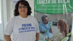 'Narguilé é causa do câncer de boca'