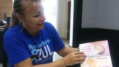 Rede Feminina de Combate ao Câncer abraça 'Novembro Azul' em MS