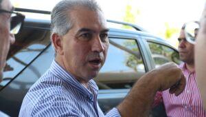 Governador inaugura fábrica de cerveja em Campo Grande