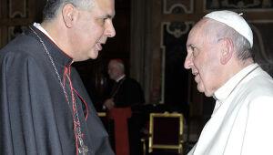Diocese de Três Lagoas se prepara para celebrar e viver jubileu