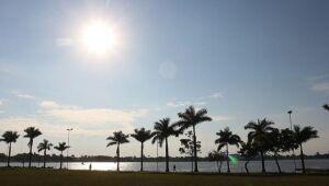 Primavera em Três Lagoas deve registrar temperaturas mais quentes do ano