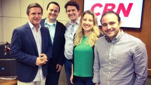 Rádio CBN Campo Grande será referência em jornalismo no MS