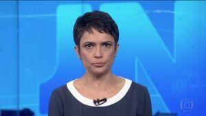 Globo pede desculpas a paranaibense após JPNEWS apontar erro da emissora