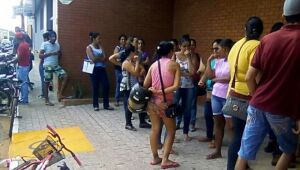 Agência de empregos oferta 79 vagas em Paranaíba
