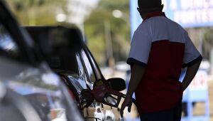 Preço da gasolina cai em MS, mas não em Três Lagoas