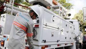 Centro de Paranaíba terá 'corte' de luz nesta quinta-feira