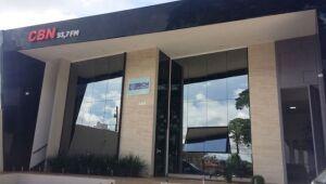 CBN monta estrutura moderna para atuar em Campo Grande