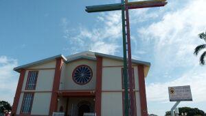 Diocese de Três Lagoas celebra neste domingo o Jubileu de 40 anos de Missão e Evangelização