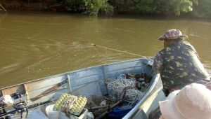 Piracema chega ao fim, e pesca está liberada nos rios do MS
