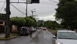Abril começa chuvoso e com temperaturas amenas em Três Lagoas