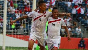 Com Paolo Guerrero e Cuevas em campo, Copa do Mundo chega ao oitavo dia nesta quinta-feira
