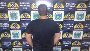 Polícia de Paranaíba apreende cocaína e dinheiro na BR-158
