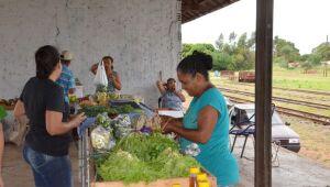 Convênio vai garantir equipamentos para associação de produtores