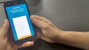 Aplicativo que informa presença de alunos aos pais passa a funcionar em toda a rede estadual de ensino
