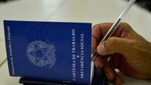 Carteiras de  Trabalho começam a ser emitidas em Brasilândia
