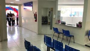 Posto de saúde do Santa Luzia é reinaugurado e população conta com 5 médicos