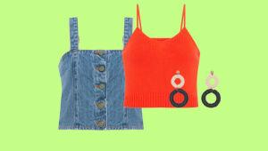 Bem anos 90, nova coleção da C&A + Dress To é chiquíssima e moderna
