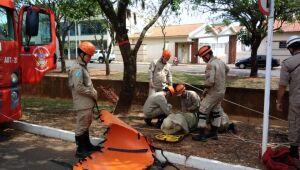 Homem é encontrado morto no Daniel 5 em Paranaíba