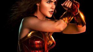 Meninos e meninas querem ver mais heroínas nos filmes