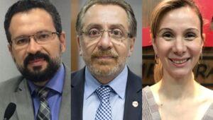 Veja na íntegra debate entre candidatos à presidência da OAB/MS
