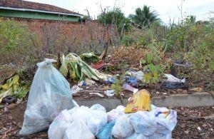 Mais de 200 donos de terrenos baldios são notificados pela prefeitura