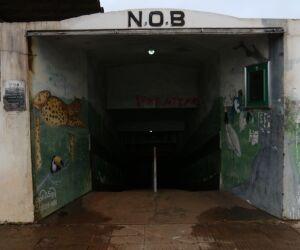 Esplanada da NOB