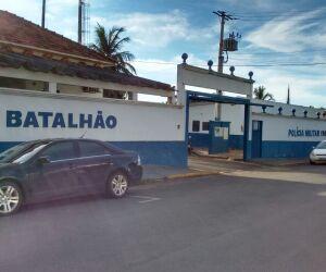 Mercearia de idosos é roubada no São José