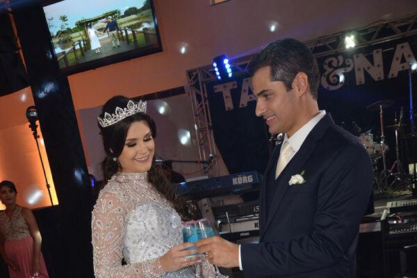 Casamento Dayane  e Lucas
