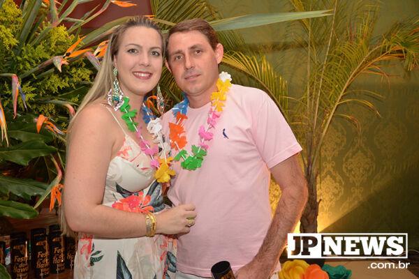 Baile do Havaí