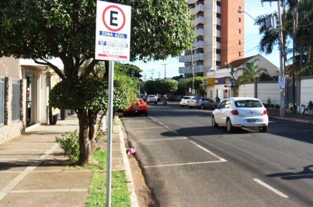 Empresa aceita alterar serviço da zona azul em Três Lagoas