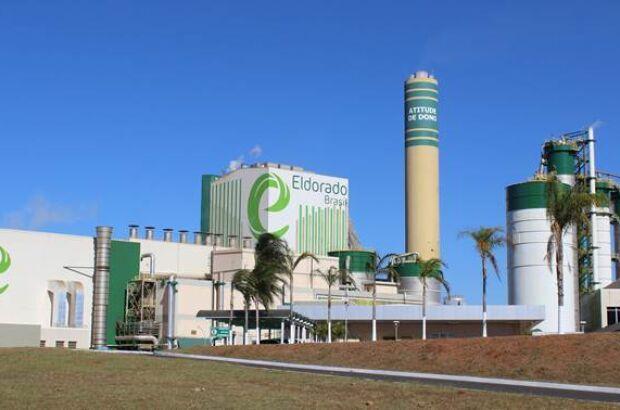 Liminar bloqueia 67,98% dos ativos da Eldorado Brasil