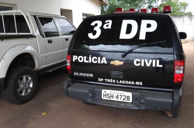 Ladrão garante cerveja e churrasco após furtar casa no bairro Santos Dumont